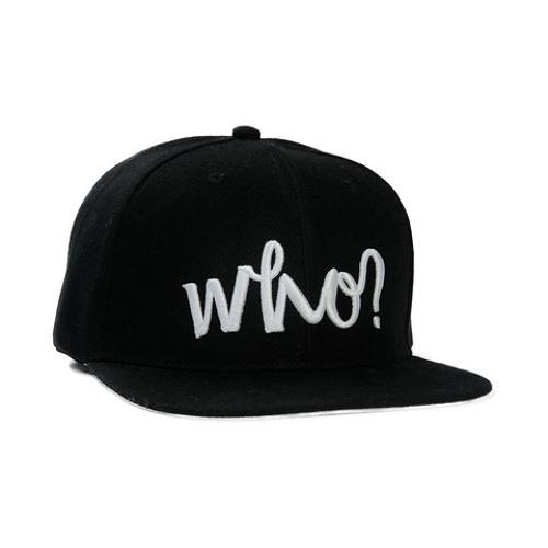 WHO (Victor Niglio Festival Trap Remix) | FREE DOWNLOAD