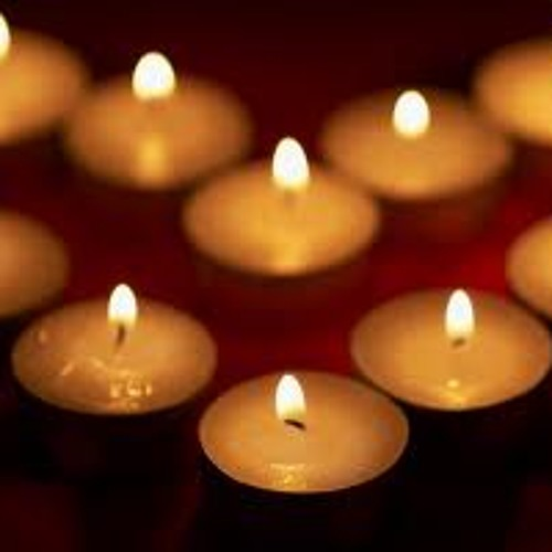 Candlelight Vinyasa Las Vegas Yoga Sanctuary 11/19