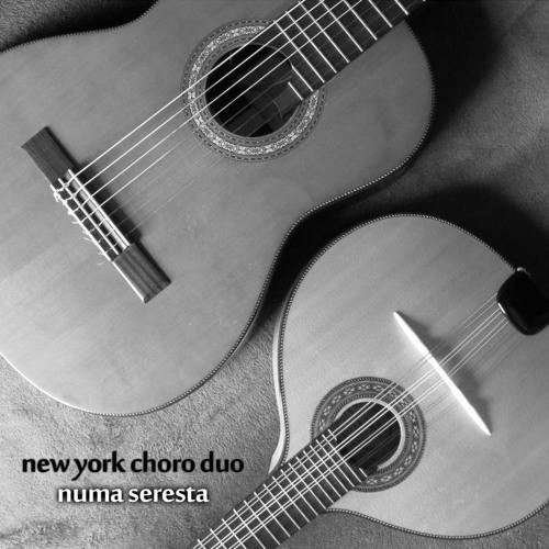 Samba Do Beco (Cesar Garabini)