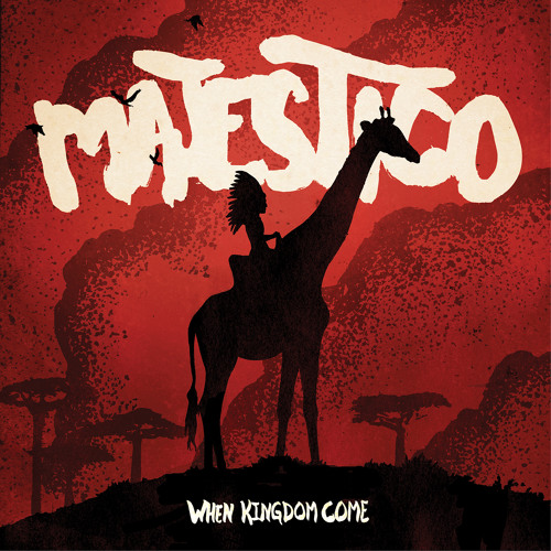 Majestico - I Just Want To