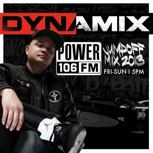Power 106 Jump Off Mix 2013