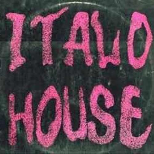DJA Philly Nites Radio (Classic Italo House DJA Style)