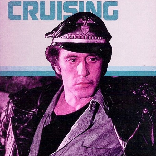 CRUISING - You Made Me Do That