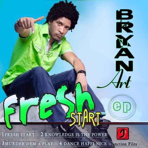FRESH START E.P