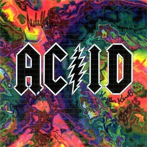 Trev0r Fung - It's F*cking Acid...