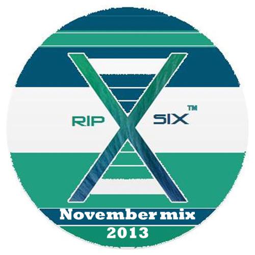 November Mix 2013