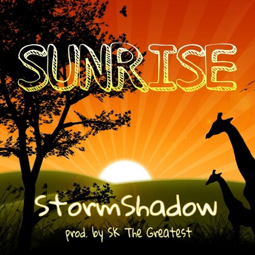 Sunrise feat. StormShadow