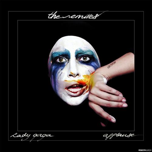 Lady Gaga-Applause(Epok Festival Mix)