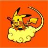 Dragon Ball theme song (Pokemon-ified)