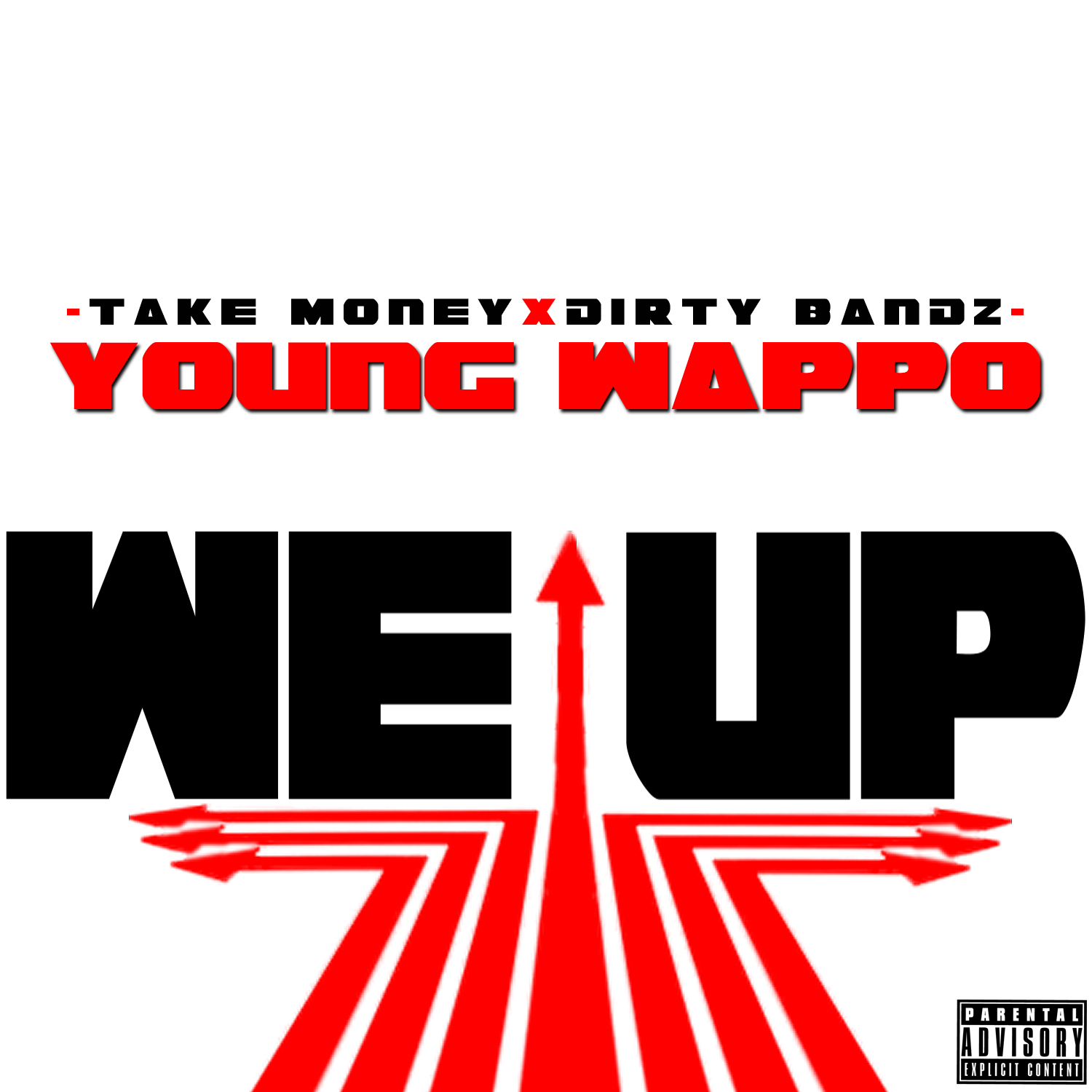Young Wappo - We Up [ THIZZLER.com]