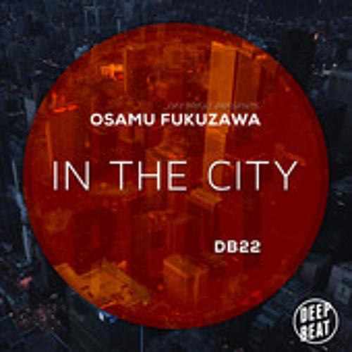 In the city (Album)20131122