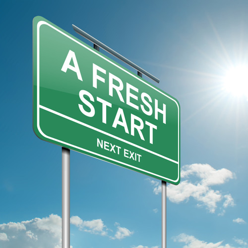 Fresh Start [Sold]