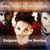 Halou - Night Divides the Girls(Enigmatic Desire Bootleg)