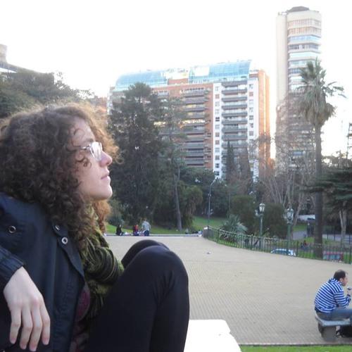 Mara Pedrazzoli y el Subte