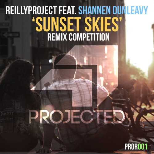 'Sunset Skies' REMIX COMPETITION