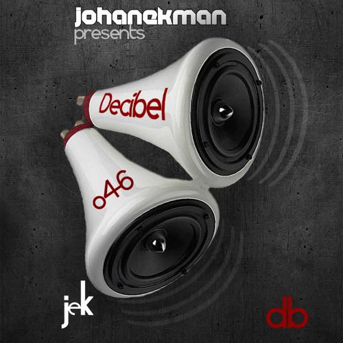 Johan Ekman - Decibel 046
