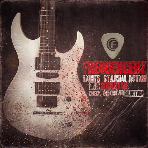 Frequencerz - Rockstar