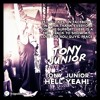 Download Tony Junior - Hell Yeah!!! [Free Download] Mp3