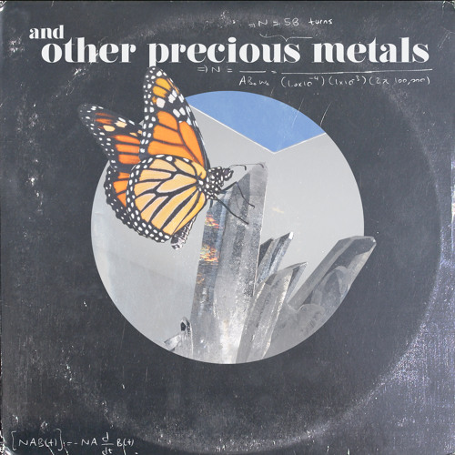 And Other Precious Metals: Mix Tape