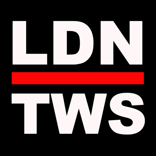 Rhino Soulsystem - Welcome To Life & London, Little Twins (Rampshows Blog Mix)