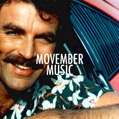 Urmet K- Movember Mix 2013