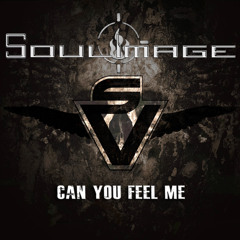 Soulimage can you feel me REMIX by Second Version and Klaus Bohlmann