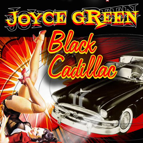 Joyce Green - Black Cadillac (1959)