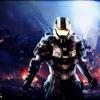Halo Project Cortana + Gravemind (rough)