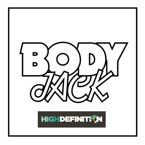 Bodyjack Live @ High Definition Festival, 2nd November 2013