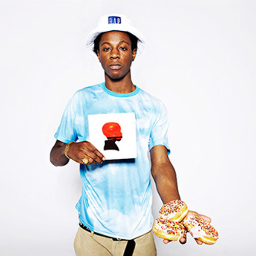 "Joey Bada$$ x J Dilla ""Two Lips"" creatively designed by Akomplice - [Truth Studios Master]"