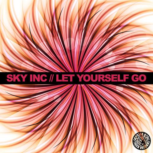 Sky Inc. - Let Yourself Go (Original Mix)