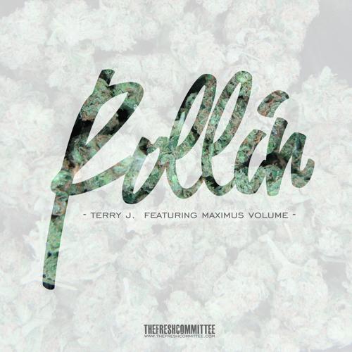 Rollin' (feat. Maximus Volume) [prod. by Gazoo]