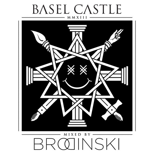 The Basel Castle Official Mix By Brodinski