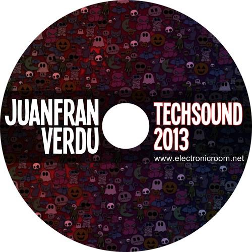 Juanfran Verdu - Podcast #1 (Diciembre 2013)