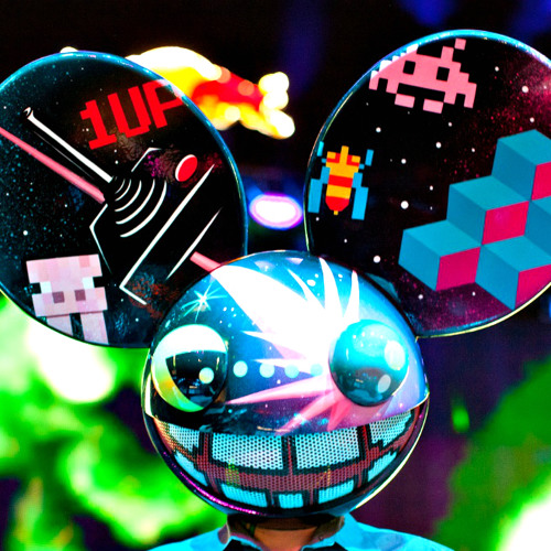 deadmau5 - Drop The Poptart (Kentek Mix)