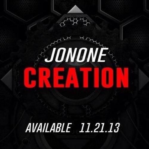 JonOne - Creation (Original Mix) [FREE DL]