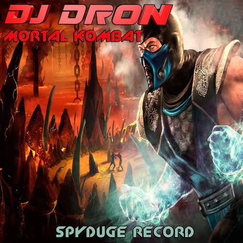 Mortal Kombat by DJ Dron