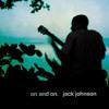 Taylor [Jack Johnson] - Cover