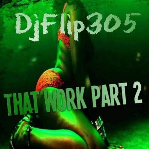 DjFlip305- That Work Part 2