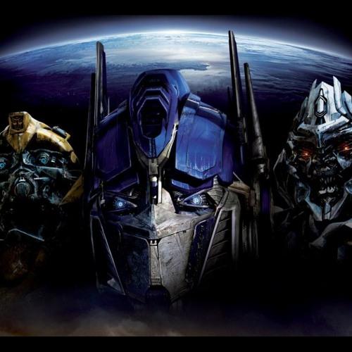 INSANE MACHINE - Transformers (Original Mix)(Yaakun Records)