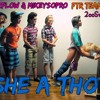 She A Thot - ArezFlow MikeySoPro