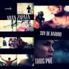 Soy de Barrio - Adan Zapata FT Thug Pol Portada del disco