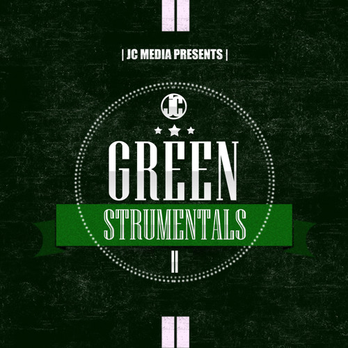 JC Greenstrumentals vol2 - My Hood Is Fucked
