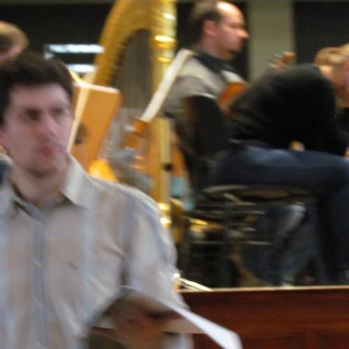 L'allégorie de la caverne, for orchestra (2011-2012)