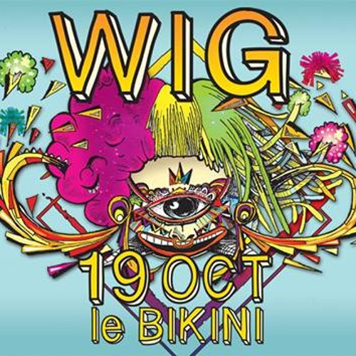 """""""Into The Wig"""" - Hanbleceya Dj Set PsyProg to PsyTrance@Wig Party by World People"""