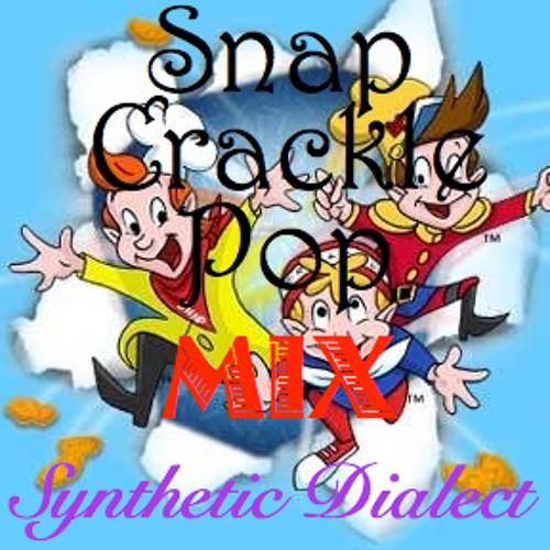 Snap Crackle Pop Mix
