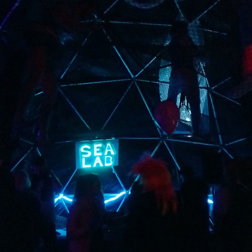 Under The SeaLab Dome (Live @ Afterglow 2013)