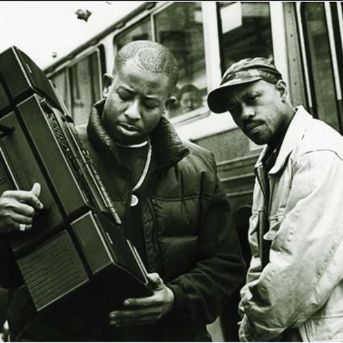 Gang Starr - The Militia (Pete Rock REMIX)