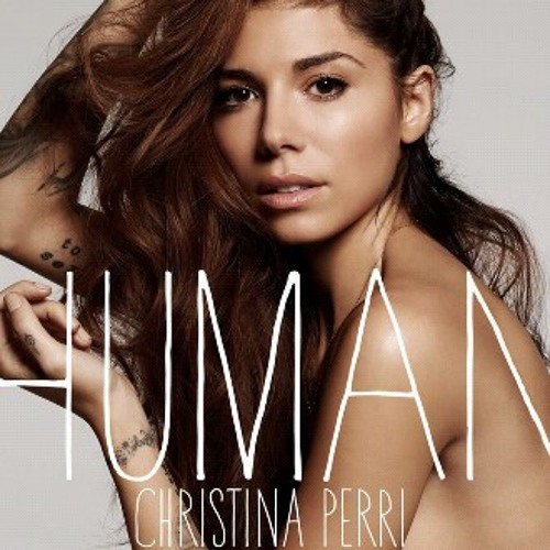 Human-Christina Perri (Cover)