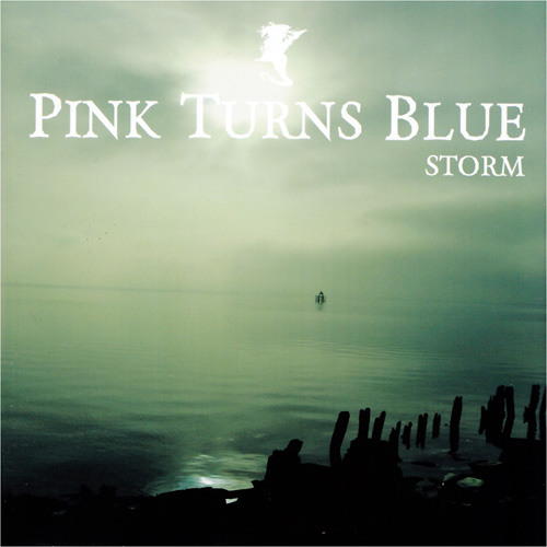 Pink Turns Blue - Storm Rider